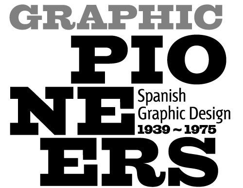 Graphic Pioneers